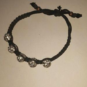 ASAMO Shamballa  Bracelet